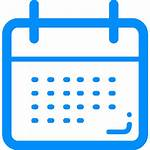 Icon Monthly Calendar Svg Icons Calender Event