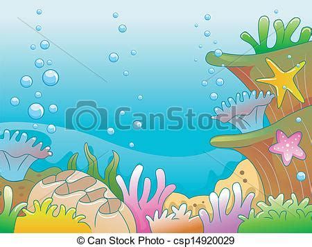 seabed clipart clipground