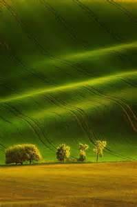 Amazing Natural Landscapes