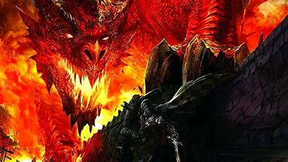 Dragons Dungeons Cool Screen Awesome Wallpapers