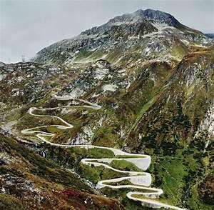 Die Schönsten Alpenpässe Mit Dem Auto : die spektakul rsten passstra en der alpen welt ~ Kayakingforconservation.com Haus und Dekorationen