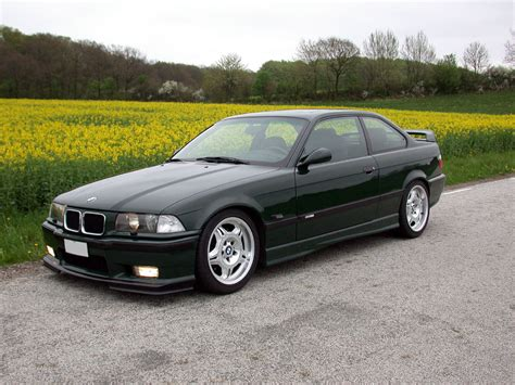 Bmw M3 1995 by 1995 Bmw M3 Information And Photos Zomb Drive