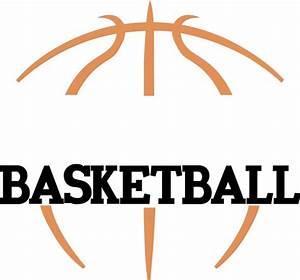 Half Basketball Clipart – 101 Clip Art
