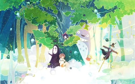 Kiki S Delivery Service Wallpaper Ghibli Wallpapers Group 85