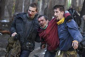 Uneasy truce reached in Ukraine after protests in Kiev ...