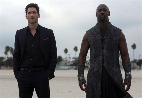 Lucifer Actor Predicts What May Happen In Season 5 At Oz