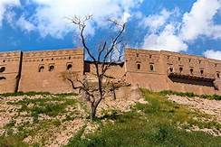 The Citadel of Erbil ~ An Antediluvian Relic? Th?id=OIP