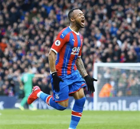VIDEO: Jordan Ayew goals for Crystal Palace in the 2019/20 ...