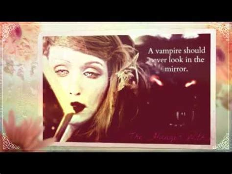 The Hunger Within Book Trailer Youtube