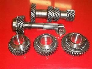 Muncie 4 Speed Transmission New Gear Set M20  U0026 M21  475 00
