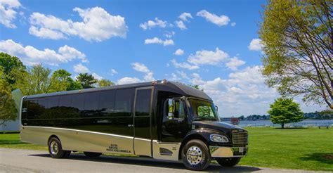 Coach Limo Service boston coach limo service boston corporate coach services