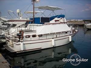 Rental Swift Trawler 42 From The Charter Base Marina Zadar
