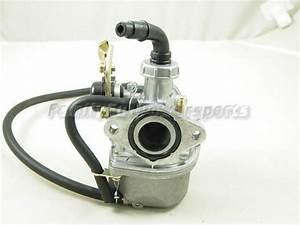 Carburetor Pz19 W   Cable Operated Choke