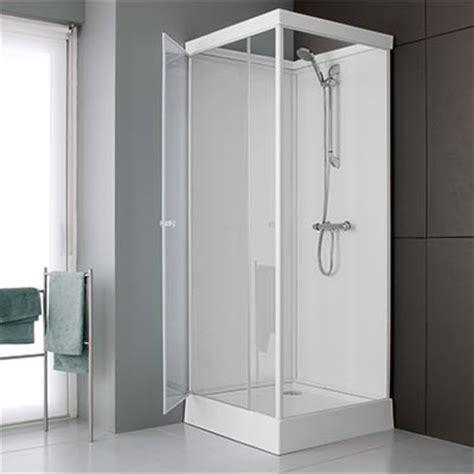 Cabines de douche intégrales Leda  Espace Aubade