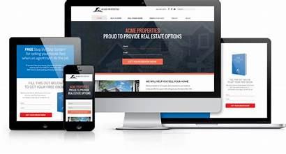 Realeflow Websites Estate Investing Website