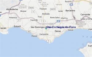 Sao Domingos De Rana Tide Station Location Guide