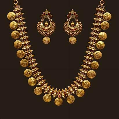 Necklace Jewellery Indian Gold Designs Vummidi Jewelry