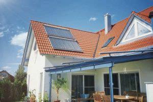 Waerme Der Sonne Die Solarheizung by Solarthermie W 228 Rme Aus Sonnenenergie Gtd Geb 228 Udetechnik