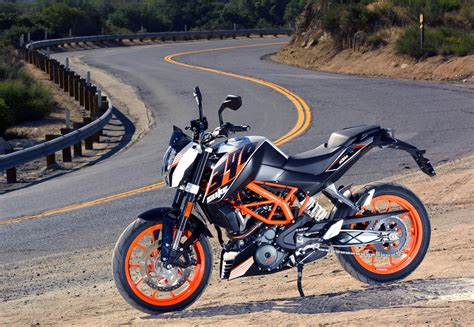 Ktm Duke 390 Picture by Ktm Duke 390 Pictures Photos Free