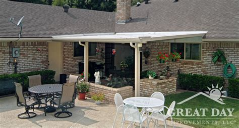 patio cover designs ideas pictures great day improvements