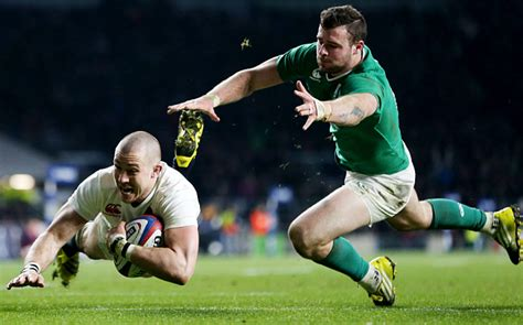 Watch England vs Ireland Six Nations Live Stream 2020 ...