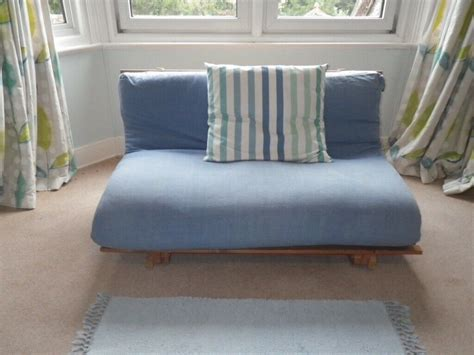 It is not just a business for us; Futon Company Sofa bed | in Norwich, Norfolk | Gumtree