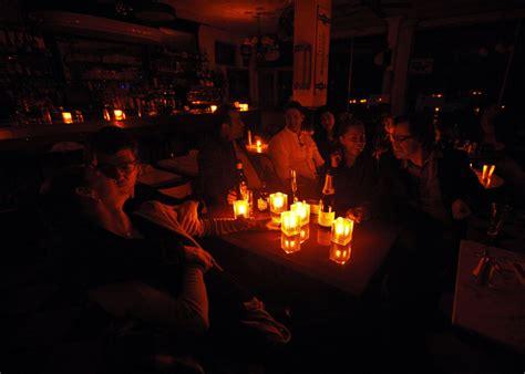 restaurants near power and light feeling the effects of hurricane sandy
