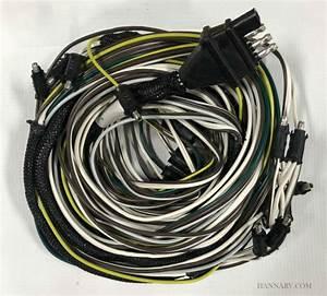 Triton 10493 Gu10 Wire Harness