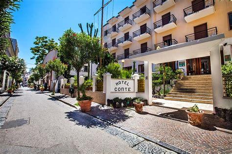 Hotel Ischia Porto Via Roma by Hotel Conte Ischia Albergo Conte Ischia Hotel Conte