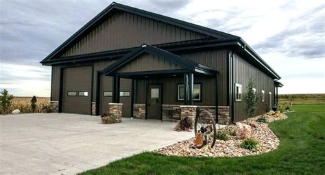 Building Homes Prices Lovely Steel Metal House Plans Cost