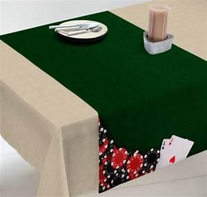 Chemin De Table Design : mars 2012 decodeo ~ Teatrodelosmanantiales.com Idées de Décoration