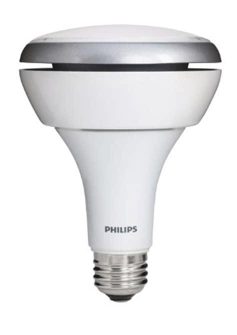 philips 423798 10 5 watt to 13 watt 65 watt br30 indoor