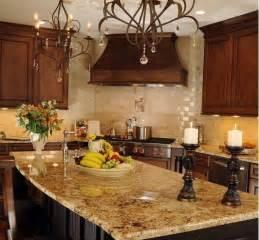kitchen granite ideas kitchens