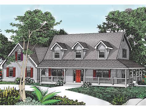 cape house designs cape cod house plans with wrap around porch webbkyrkancom