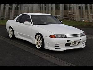 Nissan Gtr R32 : 1993 nissan skyline r32 gtst rb25det track car ~ Medecine-chirurgie-esthetiques.com Avis de Voitures