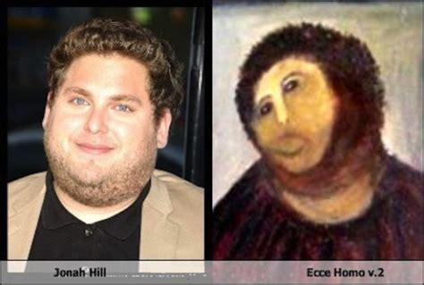 Fresco Jesus Meme - internet responds to jesus fresco restoration fail 25 pics 3 gifs izismile com