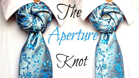 The Aperture Knot