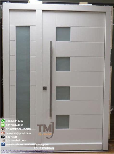 62 Desain Rumah Minimalis Warna Putih