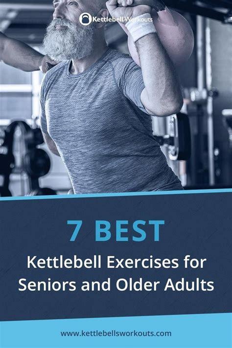 fitness older exercises workouts seniors kettlebell senior adults ball workout bones gym exercise fredericks paula kettlebellsworkouts