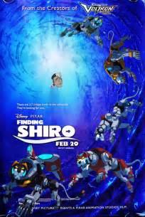 Voltron Shiro Season 3