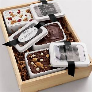 Gourmet Fudge Infusion All Gifts Olive & Cocoa