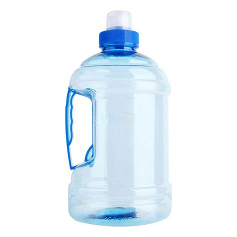 All lock&lock water bottles are bpa free products that do not contain suspected edc materials, bisphenol a and harmful plasticizer. Portable 1L/2L BPA Free Drink Water Bottle Kettle PET for ...