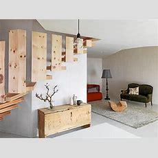 Architektenhäuser Sichtbeton Mit Holz Kombiniert  Bild 6