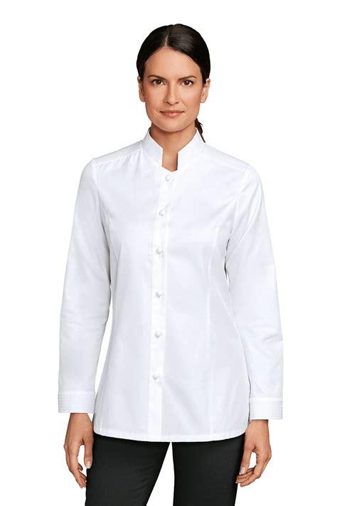 vestes cuisine veste de cuisine sansa blanche