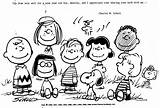Peanuts Snoopy Charlie Brown Pages Schulz Coloring Characters Charles Baseball Gang Printable Meet Comics Drawing Letter Character Cartoon Sparky Line sketch template
