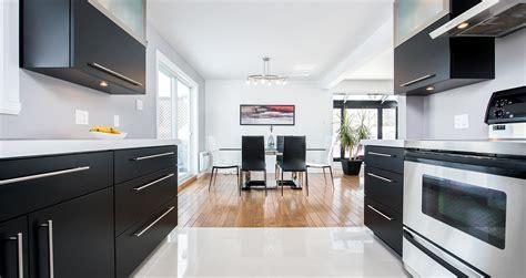 fa軋de de cuisine sur mesure armoires de salles de bain cuisine mobilier sur mesure comptoirs cuisines laurier