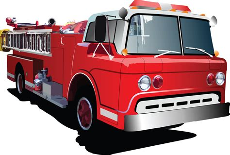 truck car black fire truck cars and trucks clip art black and white car 2