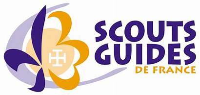 France Guides Scouts Sgdf Havre Nous Rassemble