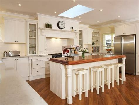 life   country lane dream kitchens