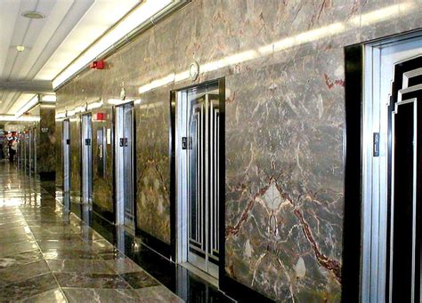 going up uncovering the deco elevators of landmarked building interiors 6sqft
